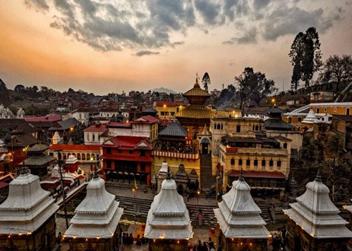 Experience Nepal Tour