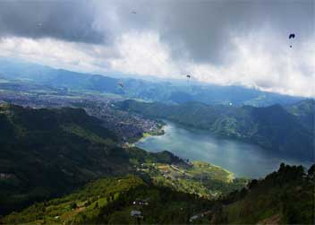 Beautiful-Pokhara
