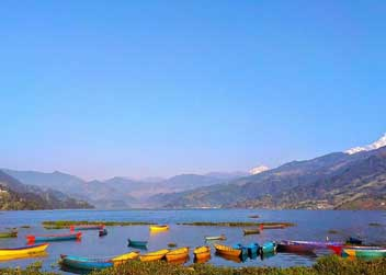 Boating-Tour-Pokhara