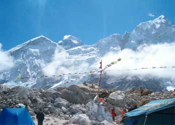 Everest-Mount-Pumori-Trek