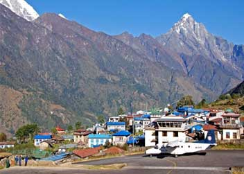Lukla-Airport-Everest-Trek