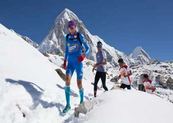 Marathon-in-Everest