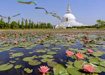 Lumbini-Tour-Nepal-Birthplace-Buddha