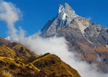 Sidding-mardi-himal-trek