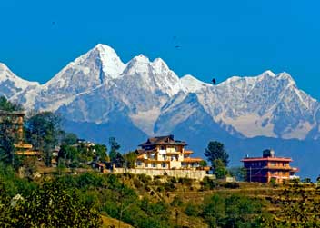 Nagarkot-Village-Tour