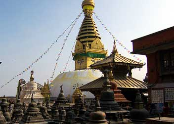 Swayambhunath-Tour-World-heritage-Site-Nepal