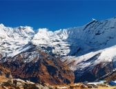 ANNAPURNA SANCTUARY TREK / AARYA VILLAGE TRAVEL