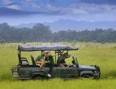 Wildlife Safari and sunrise View Tour in Nepal