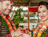 Traditional  Hindu Wedding in Nepal