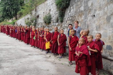 Buddhism Tour in Nepal