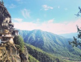 GLORIOUS NEPAL WITH PEACEFUL  BHUTAN TOUR