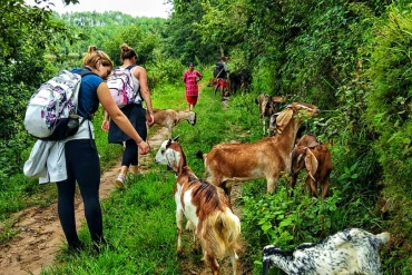 Experiential Tour in Nepal