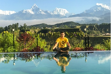 Spiritual and Inner Wellness Tour in Nepal