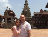 Walking Around the Historical and Cultural Cities in Nepal