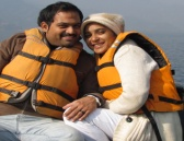 LUXURY  HONEYMOON  IN NEPAL