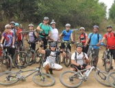 Mountain Biking, Short Hiking and Camping Tour in Nepal