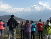 Experience Nepal Family Tour