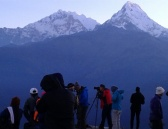 Ghorepani Poonhill Luxury Trek